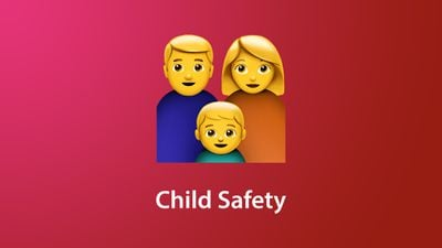 Child Safety Feature
