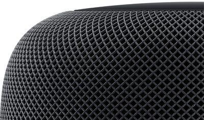 homepod mesh