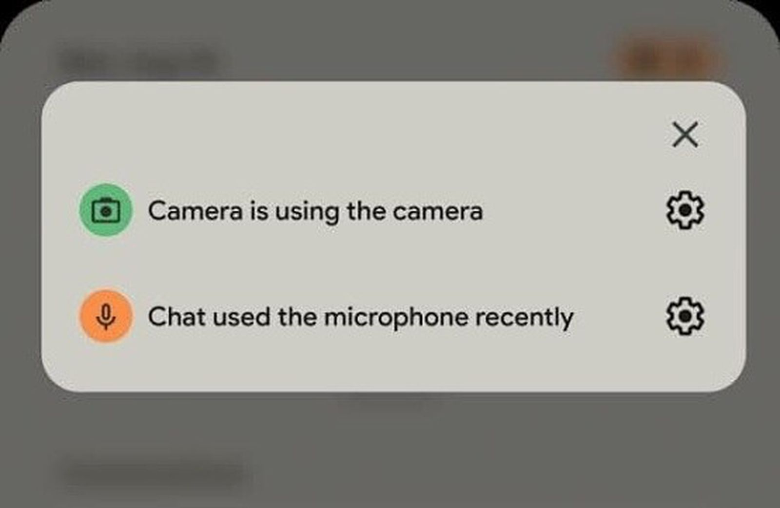 Leaked Screenshots Reveal iOS 14-Like Privacy Features Coming in Android 12