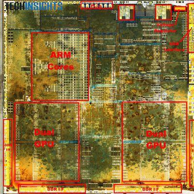 a5x floor plan
