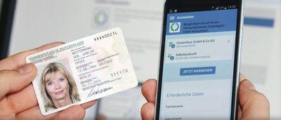 iphone ticker german id card nfc