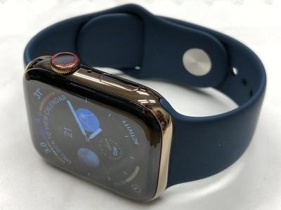 applewatch series 4 defn
