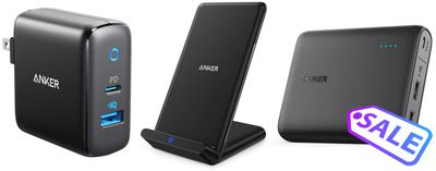 anker march 23 sale
