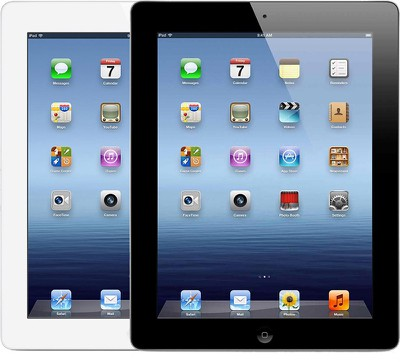 ipad third gen