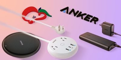 Anker and Mr Together Again