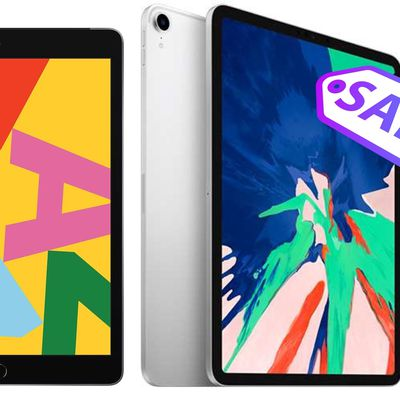new ipad june 2020 sale image