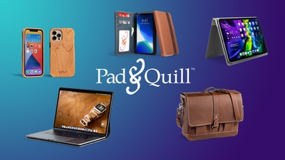 Pad and Quill Winter Clearance Sale Feature 2