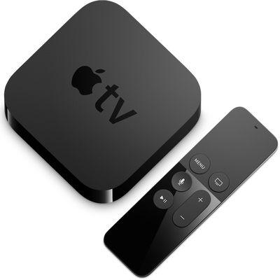 apple tv diagonal