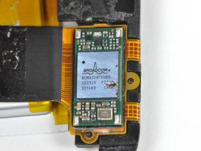 155859 broadcom bcm4329 500