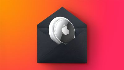 AirTag in Envelope Feature 2