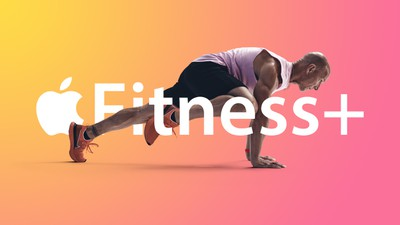 Fonction Apple Fitness Plus