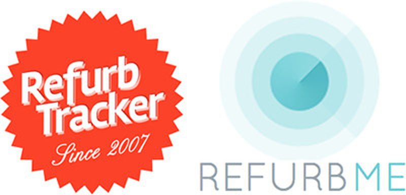 refurbtrackerrefurbme