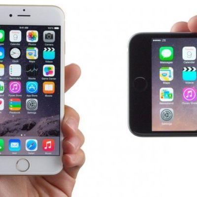 iphone 6 hands