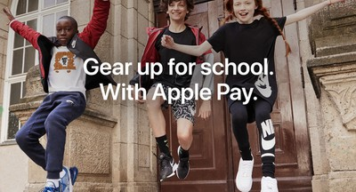 apple pay august nike