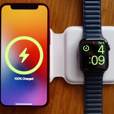 magsafe duo iphone apple watch
