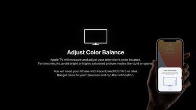 apple tv color balance 1