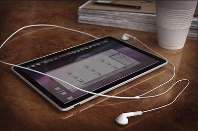 134137 apple tablet concept