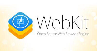 webkit logo