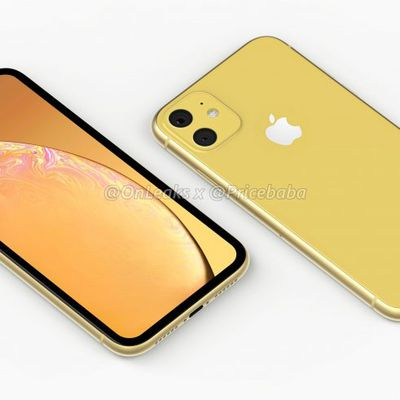 iPhone XR 2019 5K 2
