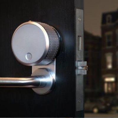 august smart lock mortise kit