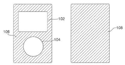 ipod solar cells