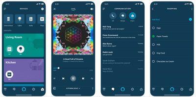 alexa app update