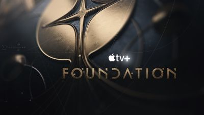 apple tv plus foundation