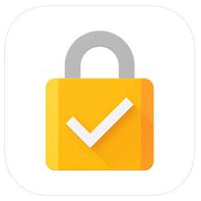 google smart lock app icon