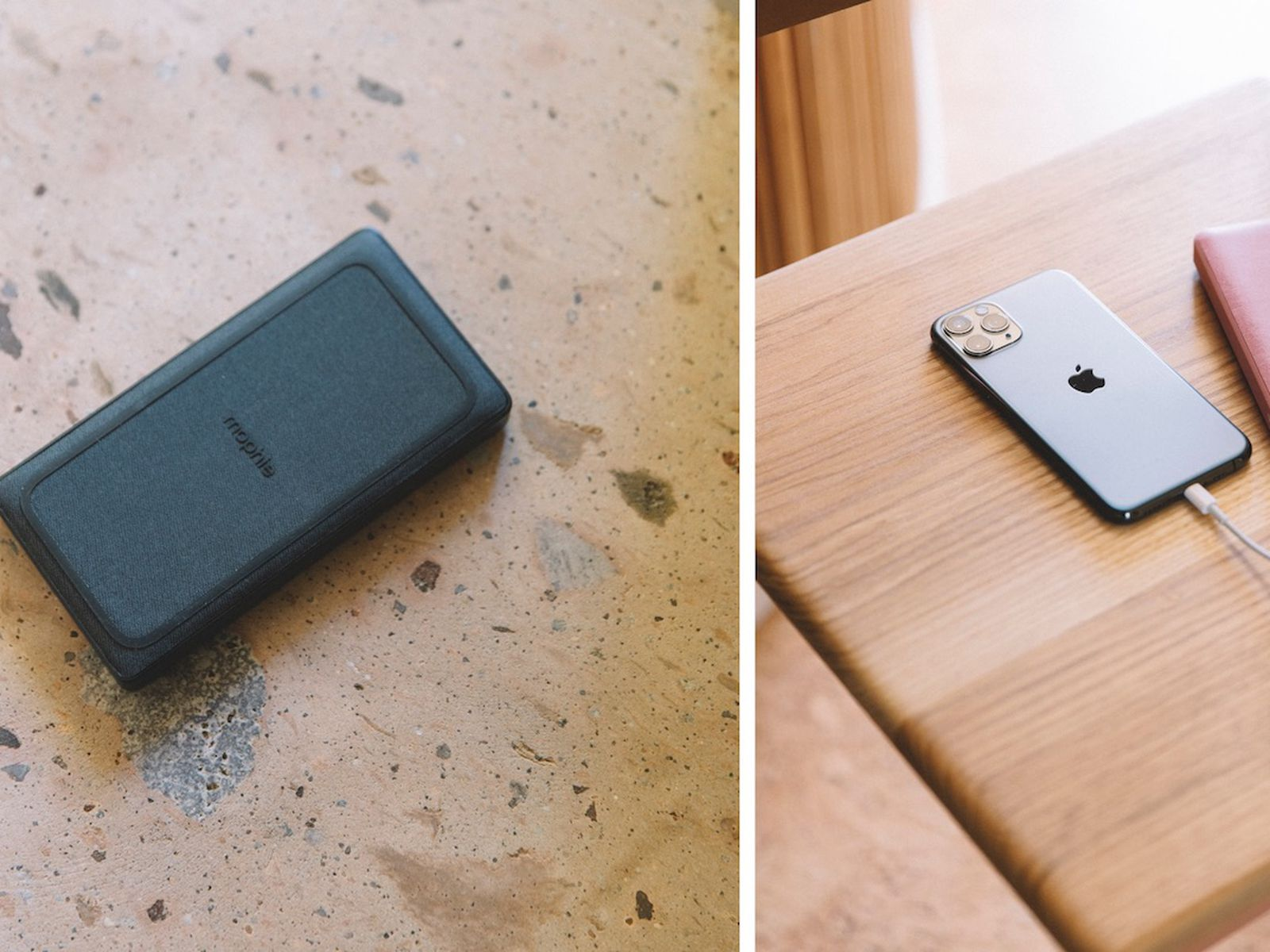 Mophie Launches New Set Of Portable Batteries And Wireless Chargers With Usb C Fast Charging Macrumors Shop with confidence on ebay! usb c fast charging
