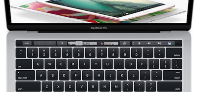 touch bar hero