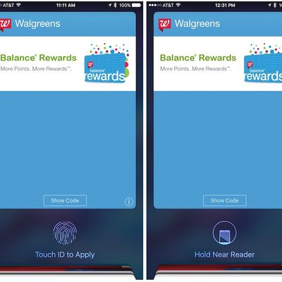 walgreens rewards nfc