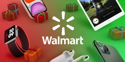 Walmart November Deals Apple 1