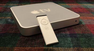 apple tv 1st gen