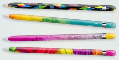 apple pencil slickwraps customizable