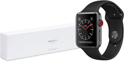 apple watch series 3 lte refurbished