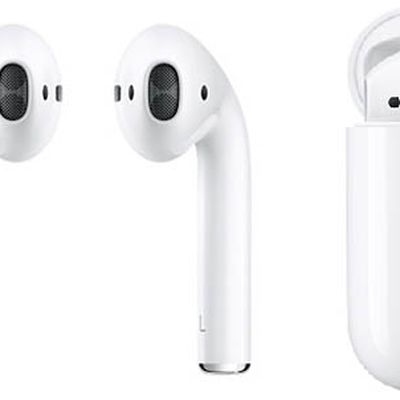 AirPods duo