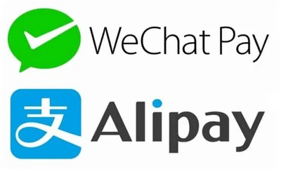 alipay wechat pay