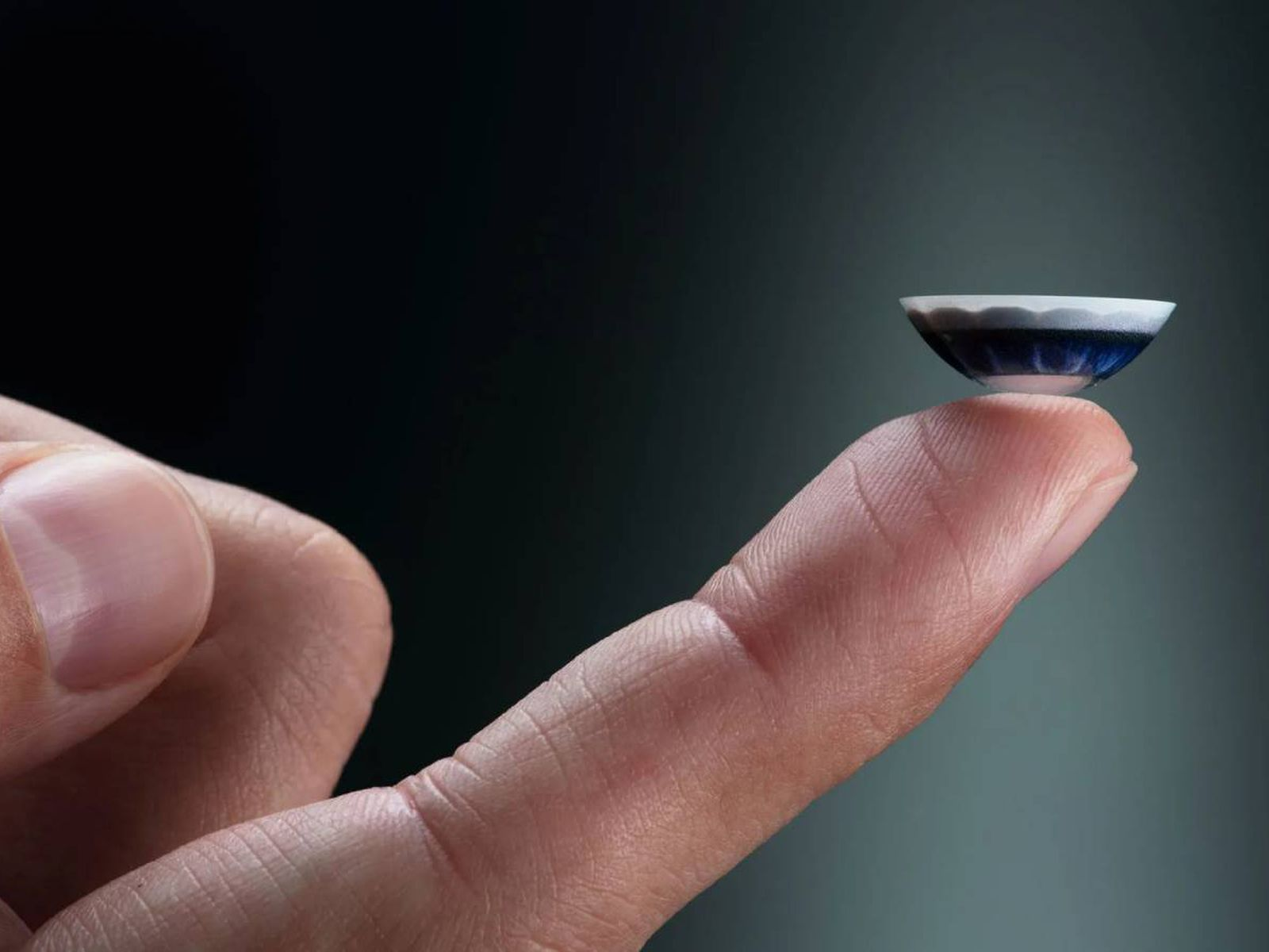Kuo Apple May Release Augmented Reality Contact Lenses in 20s ...