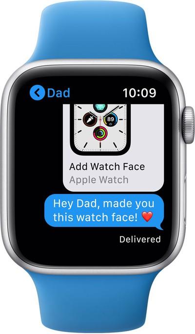 Watch 7 shared face | Smarttechvilla.com