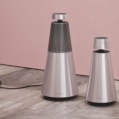 BO speakers 1