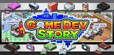 game dev story apple arcade