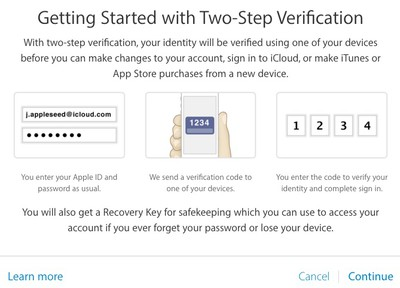 Apple-ID-getting-started-two-step