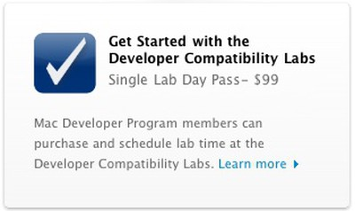 143750 apple compatibility labs passes