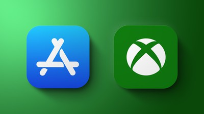 App Store and XCloud