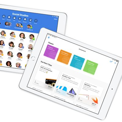 schoolwork classroom apps