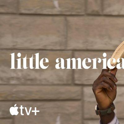 little america