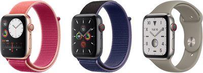 applewatch5lineup