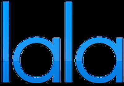 034306 lala logo lastone