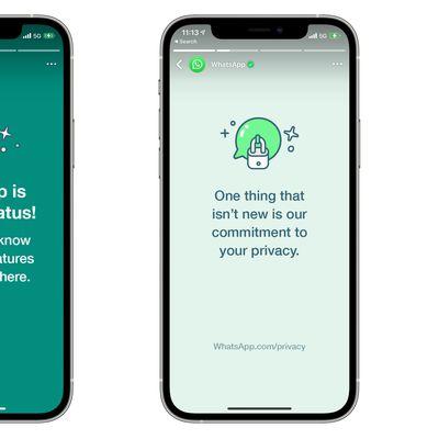 whatsapp status updates privacy e1612180151751