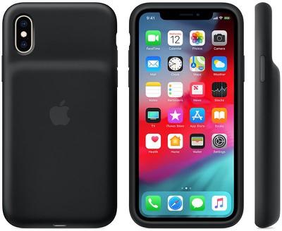 smart battery case xs